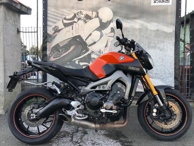 Moto Usate Yamaha Triumph Lucca Concessionario Ufficiale Triumph