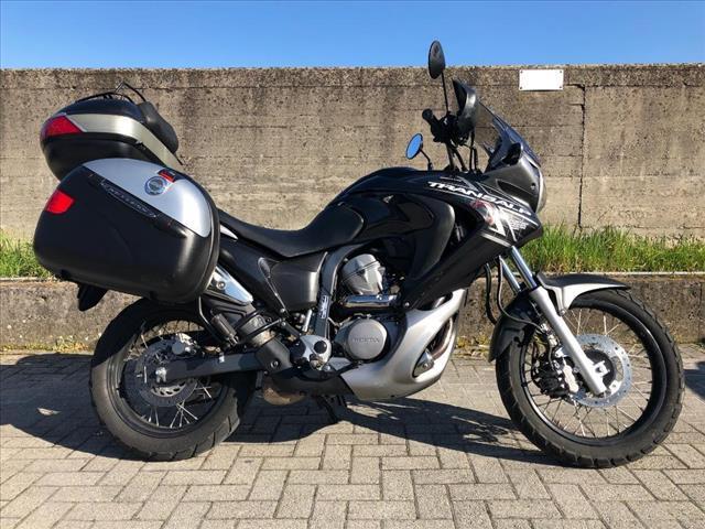 Moto Usate Honda Xl 700 V Transalp Triumph Lucca Concessionario